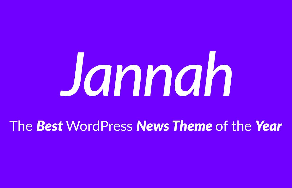 Jannah news newspaper magazine news amp buddypress by tielabs jannah has content marketing covered with fresh responsive designs amazing new features complete 1 click website demos lifetime free updates thecheapjerseys Images
