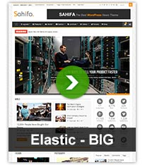 Sahifa - Responsive WordPress News / Magazine / Newspaper Theme
